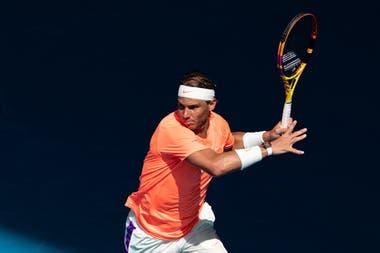 Rafa busca su Grand Slam número 21 en Australia
