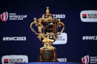Los Pumas debutarán en el Mundial el 9 de septiembre de 2023 contra Inglaterra