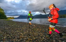 Patagonia Run 2016, la carrera en fotos
