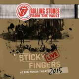 The Rolling Stones, Sticky Fingers Live 2015