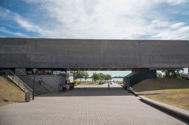 El Acuario Río Paraná cuenta con un centro de estudios con especialistas del Conicet y de la Universidad de Rosario que se encargan del cuidado de las especies