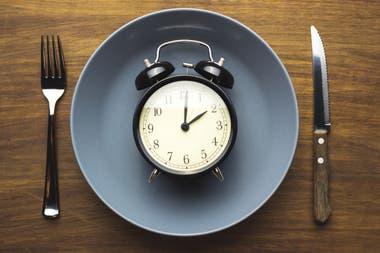 formas de acelerar el metabolismo