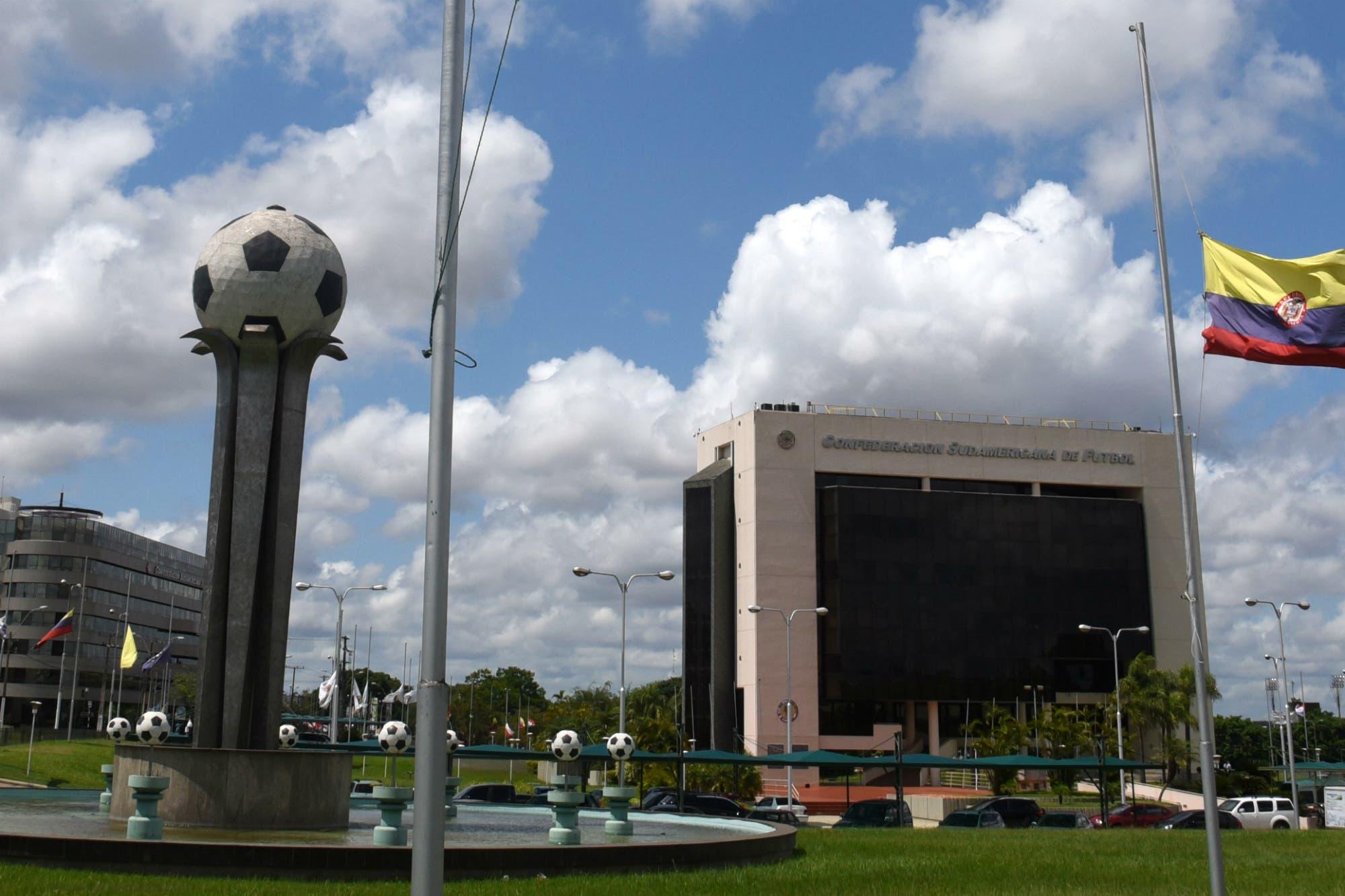 Copa Libertadores. Quiénes deciden sobre River-Boca: cómo funciona el Tribunal de Disciplina de la Conmebol