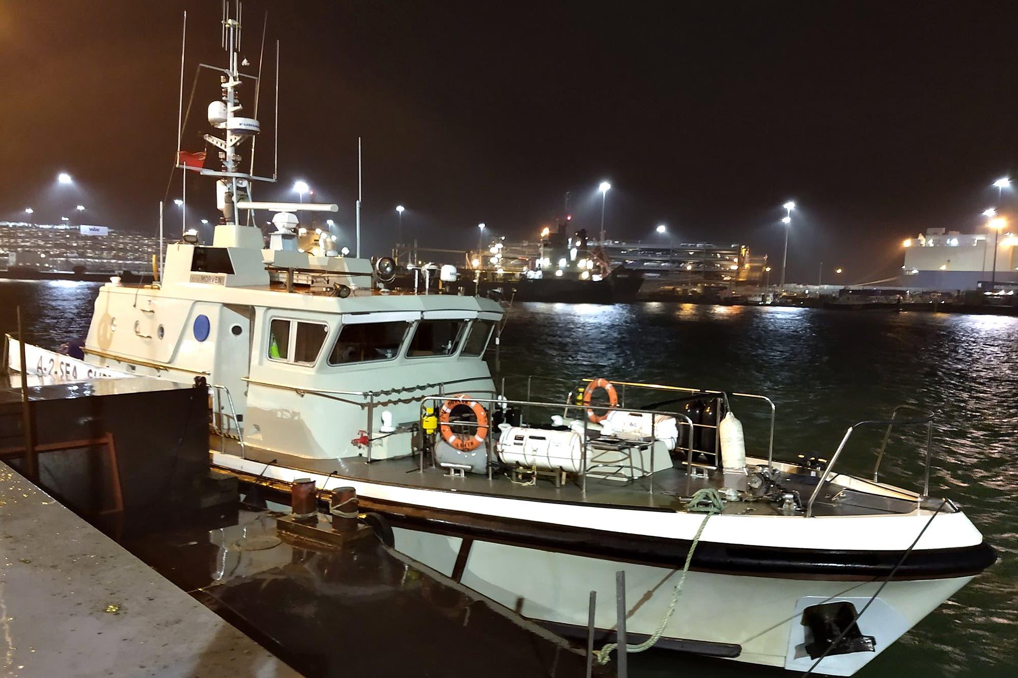 Cómo es el barco que llevará adelante la búsqueda del avión en el que viajaba Emiliano Sala