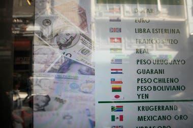 Dolar Hoy Nacion
