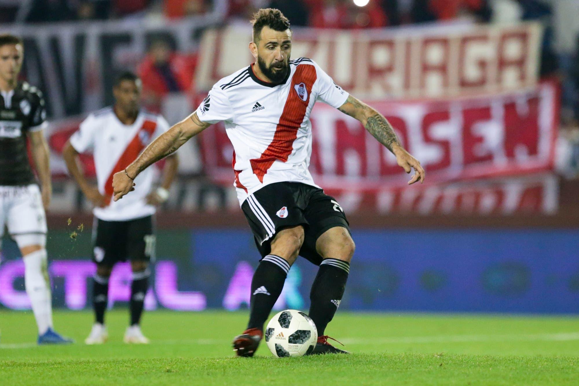 River-Atlético Tucumán, por la Copa de la Superliga: horario, TV y formaciones