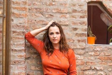 Marisa Román, actriz