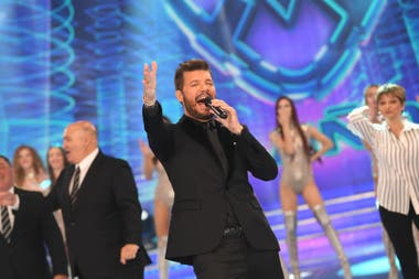 ShowMatch es considerado un programa de interés general