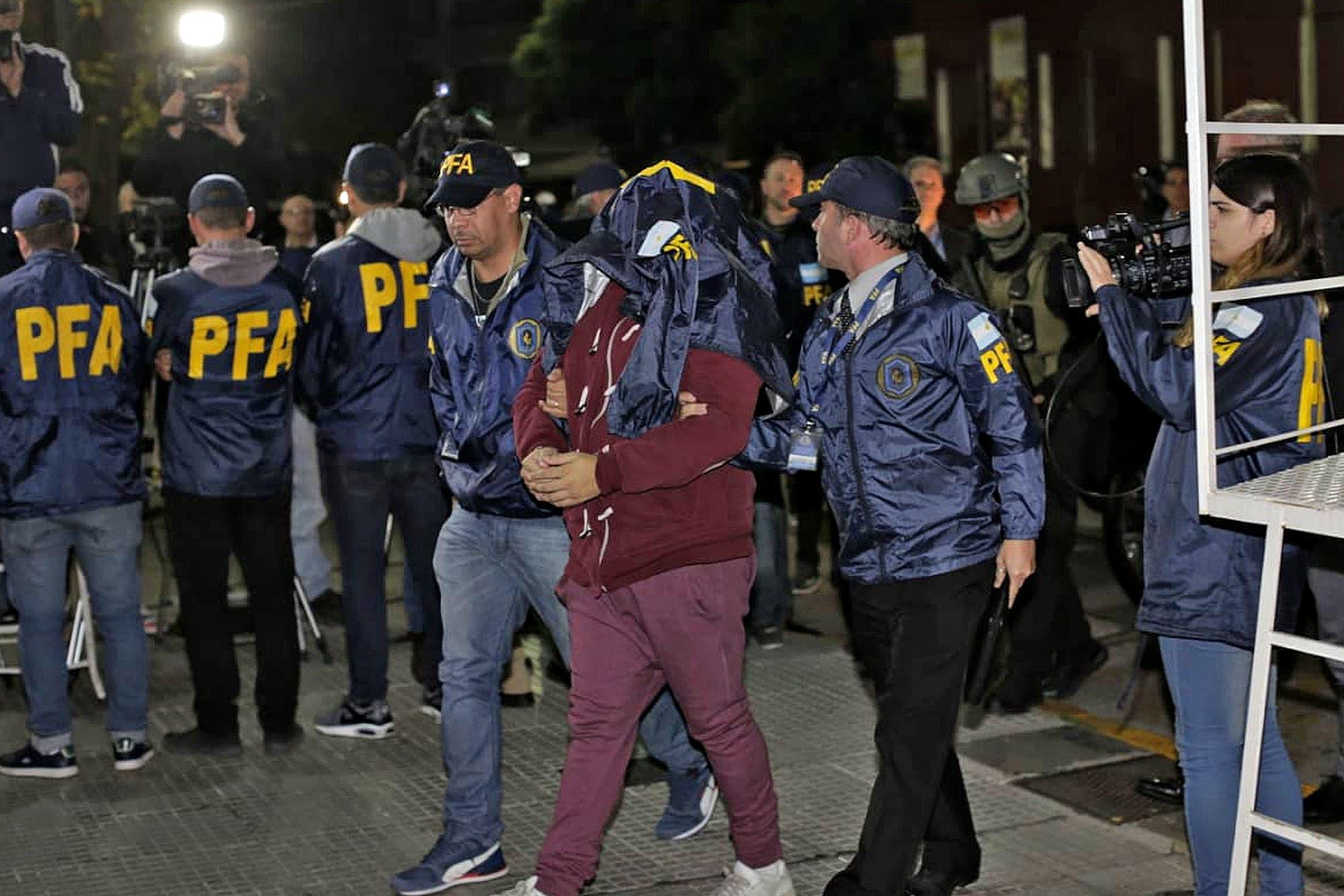 Ataque a Olivares y Yadón: el presunto tirador se negó a declarar