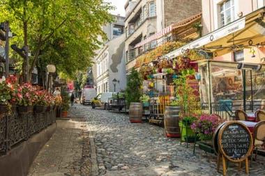 Cafés en Belgrado.