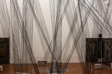 Bienalsur 2019. Aquí y ahora, de María Magiori
