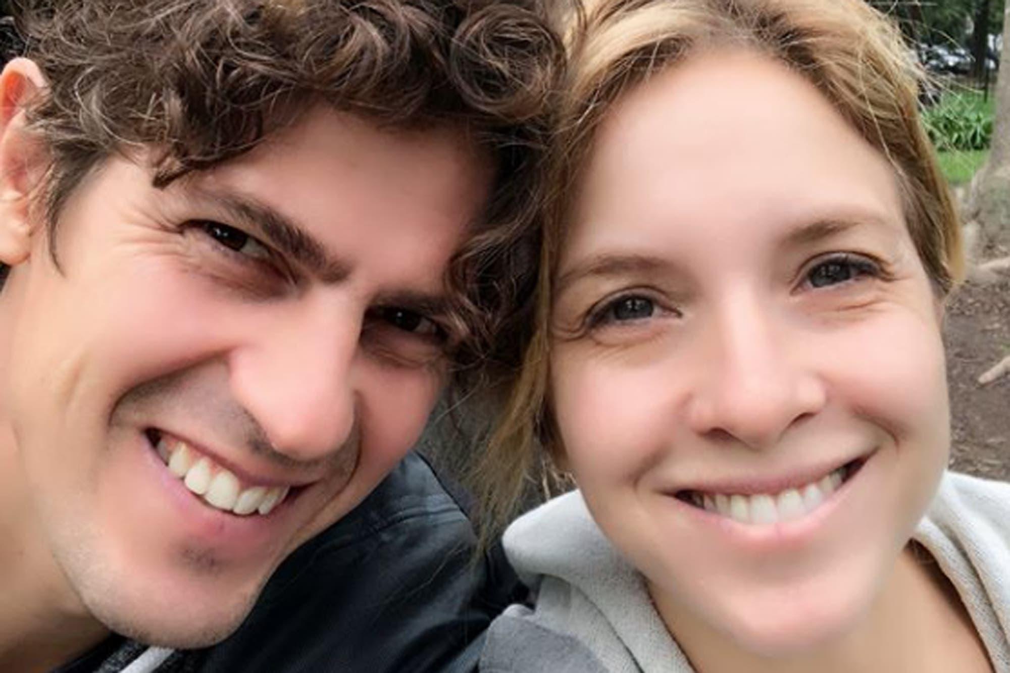 Carla Peterson y Martín Lousteau develaron quién es el más ordenado y quién se ocupa de pagar las cuentas