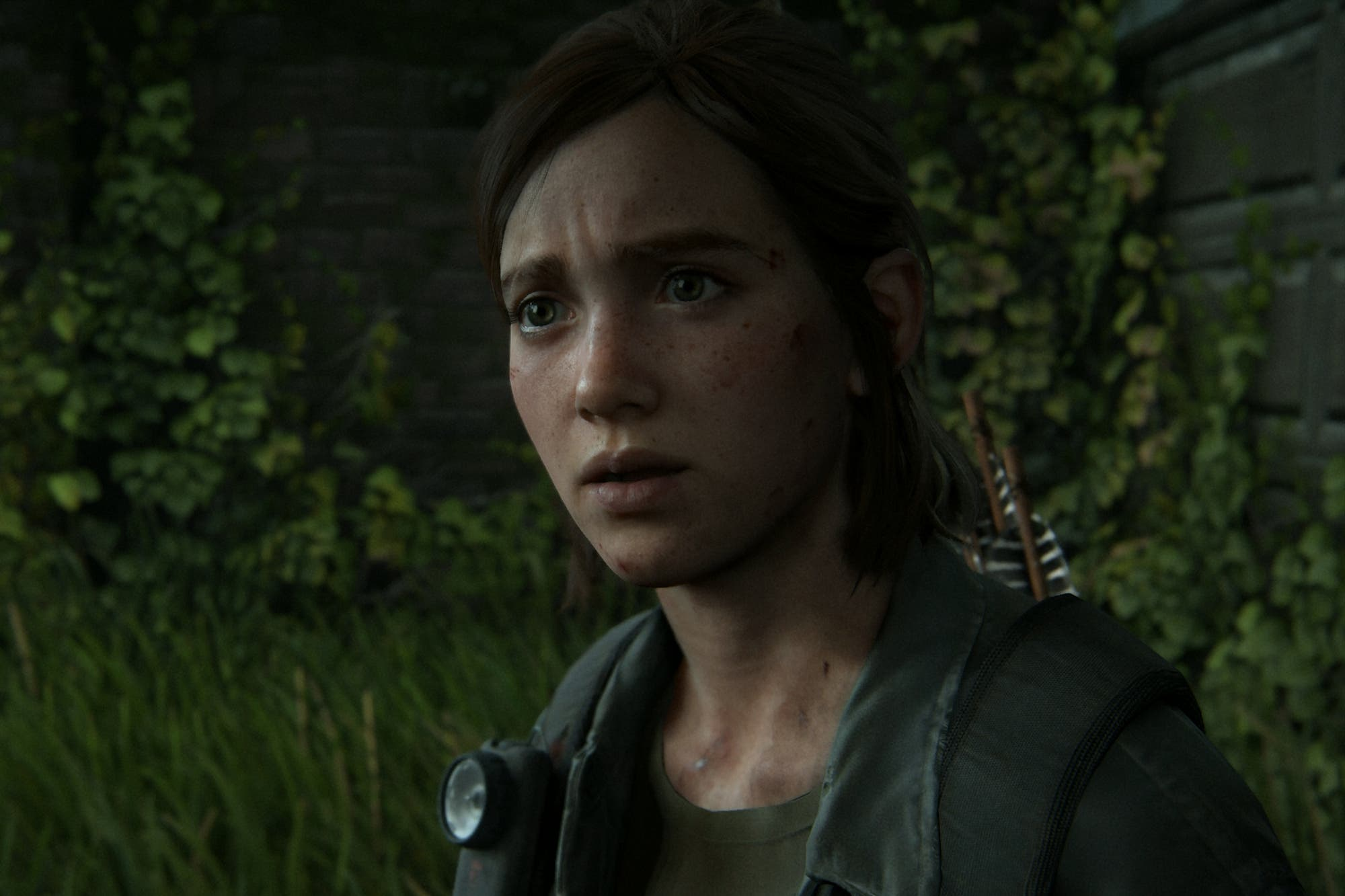 The Last Of Us part 2: probamos el próximo videojuego exclusivo de PS4 y PS4 Pro