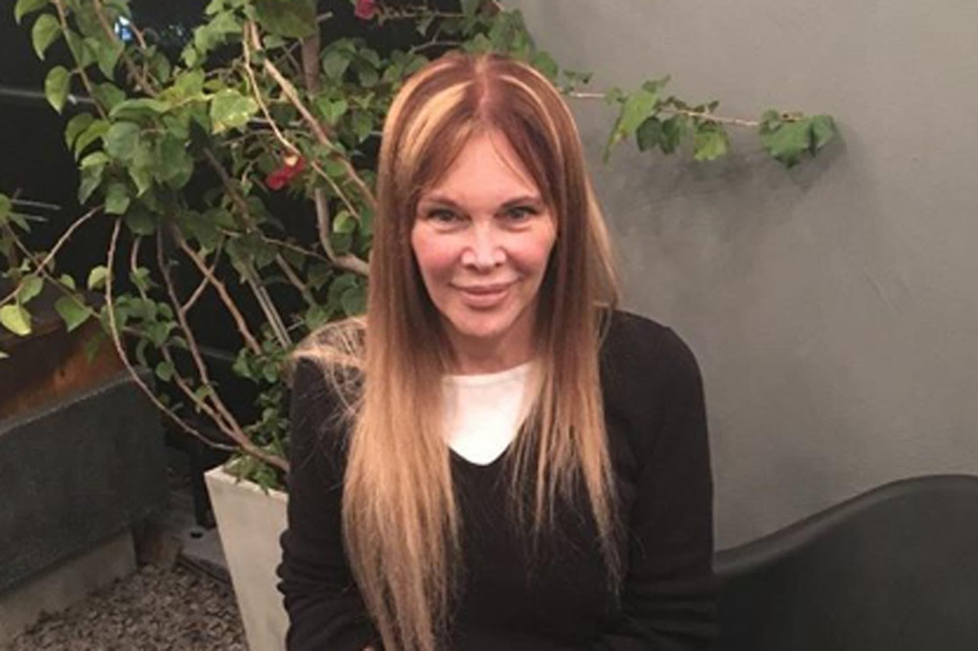Patricia Sarán: desde el acoso de Juana Molina a su romance secreto con Ricardo Arjona