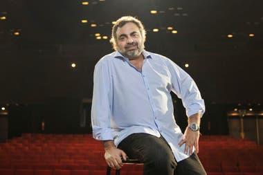Roberto Moldavsky, el humorista preferido de los argentinos