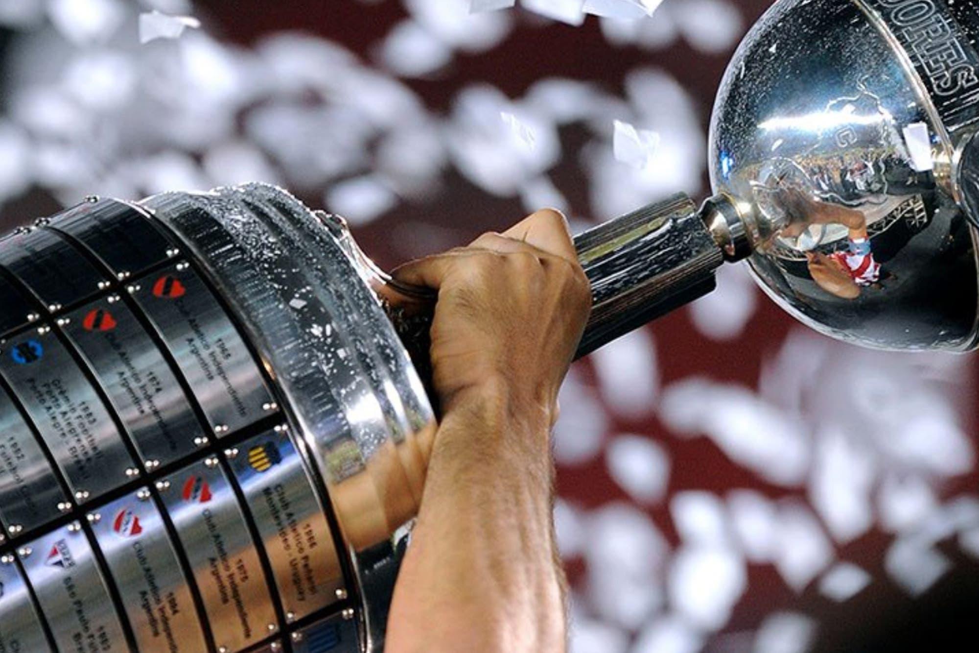 Copa Libertadores. Un cambio clave en las reglas de la Conmebol