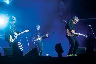 Después de siete años separados, los Ratones volvieron a tocar juntos en septiembre de 2017, en el Hipódromo de Palermo. En marzo de este año, actuarán en el festival Lollapalooza Argentina