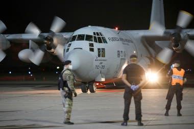 Para 3100 argentinos. El Gobierno aprobó 16 nuevos vuelos de repatriación
