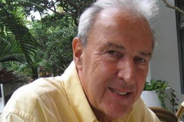 El exfinancista K, Aldo Ducler, habría recibido amenazas días previos a su muerte, según afirmó su hijo