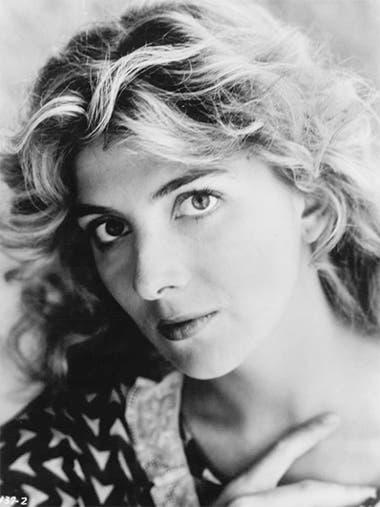Natasha Richarson formó parte de una de las dinastías de actores más reconocidas de Gran Bretaña
