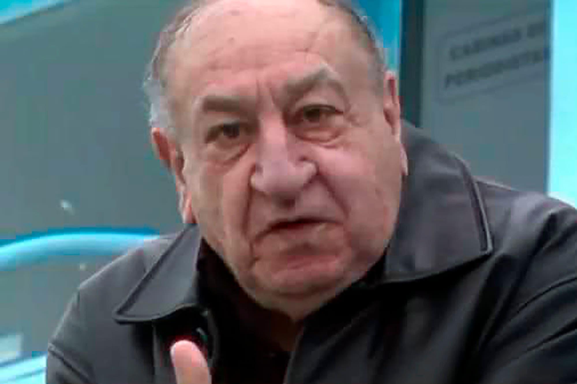 Murió Atilio Pozzobón, un actor de barrio, sencillo y querible