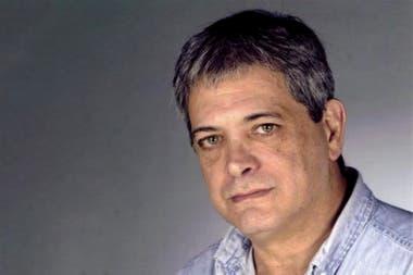 Hugo Asencio, en sus últimos años