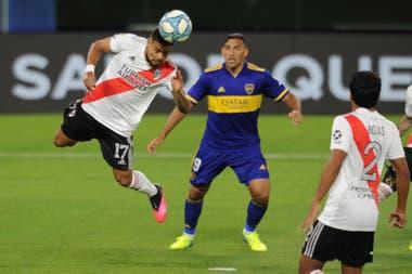 ¿Boca-River por la TV Pública? No. el acuerdo entre los dueños de los derechos del fútbol argentino y la TV Pública excluye que un partido de esta dimensión se vea en el canal abierto.