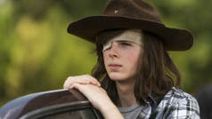 The Walking Dead:  Maggie, ¿pieza clave para enfrentar a Negan?