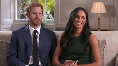 Meghan Markle Contó Cómo Fue La Propuesta De Matrimonio Del Príncipe