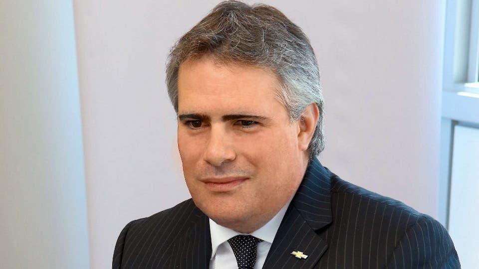 """Carlos Zarlenga: """"Este año los precios de los autos aumentaron entre 80% y 90%"""""""