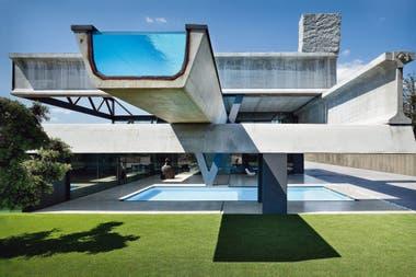 Qué Tipo De Casas Construyen Los Mejores Arquitectos Del Mundo Para