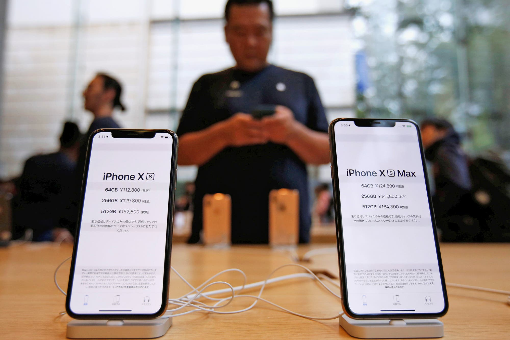 La Argentina, entre los países con el iPhone más caro del mundo
