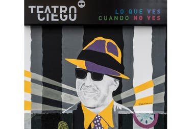 Abasto de artistas - Museo Carlos Gardel