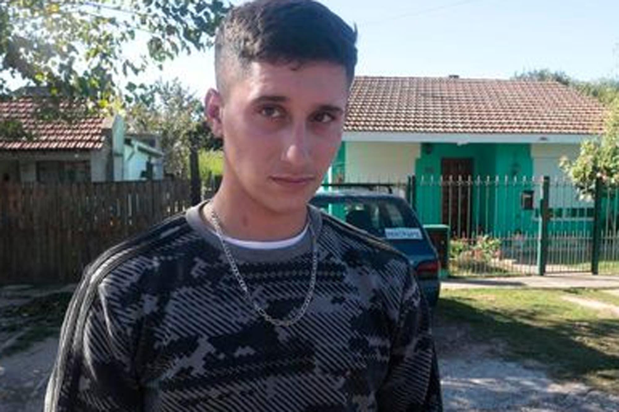 Tenía 15 años y soñaba con ser bombero, pero murió carbonizado en su casilla en La Plata