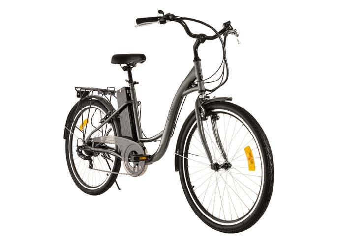 La e-Bike de Philco en su versión de paseo
