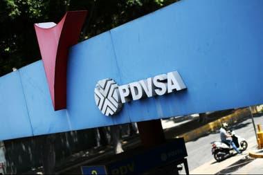 La petrolera estatal Pdvsa disminuyó drásticamente su rendimiento