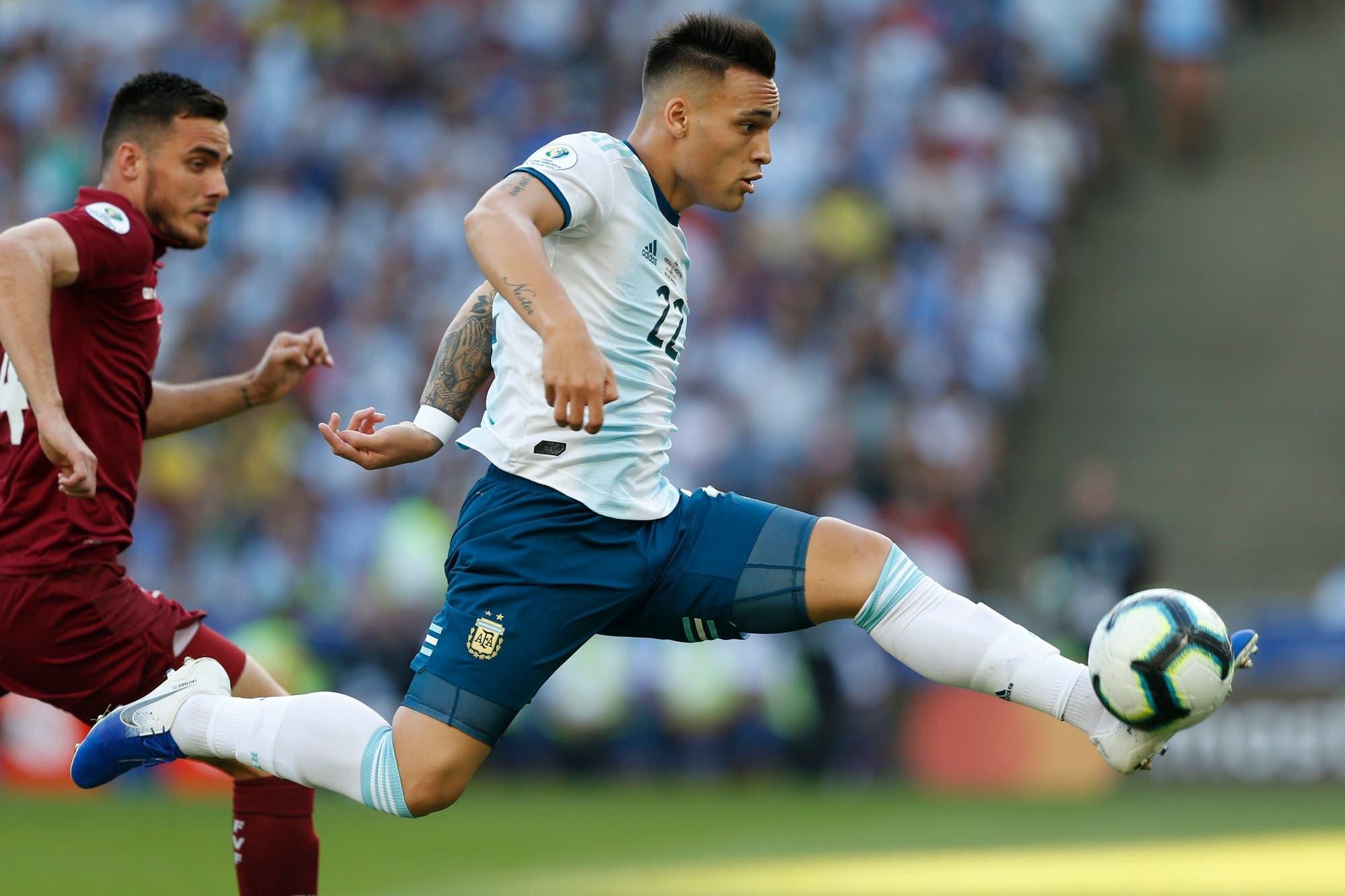 Argentina-Ecuador: horario, TV y formaciones del amistoso de la selección en España