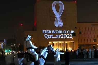 El Mundial de Qatar 2022 se disputará entre el 21 de noviembre y el 18 de diciembre