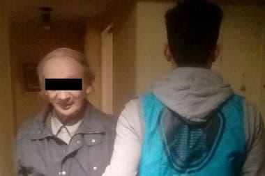 Resultado de imagen para Mandó a arreglar su computadora y quedó preso por producir pornografía infantil