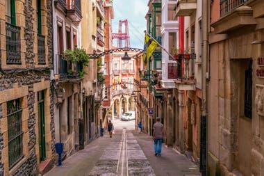 Bilbao, la joya del País Vasco