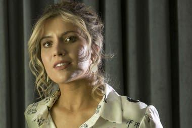 Laurita Fernández y su novio, Nicolás Cabré, serán la pareja protagónica de la comedia Departamento de soltero