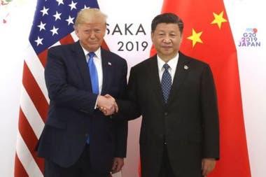 Observadores de la industria temen que la guerra comercial entre EE.UU. y China deteriore el comercio global de suministro de tecnologías