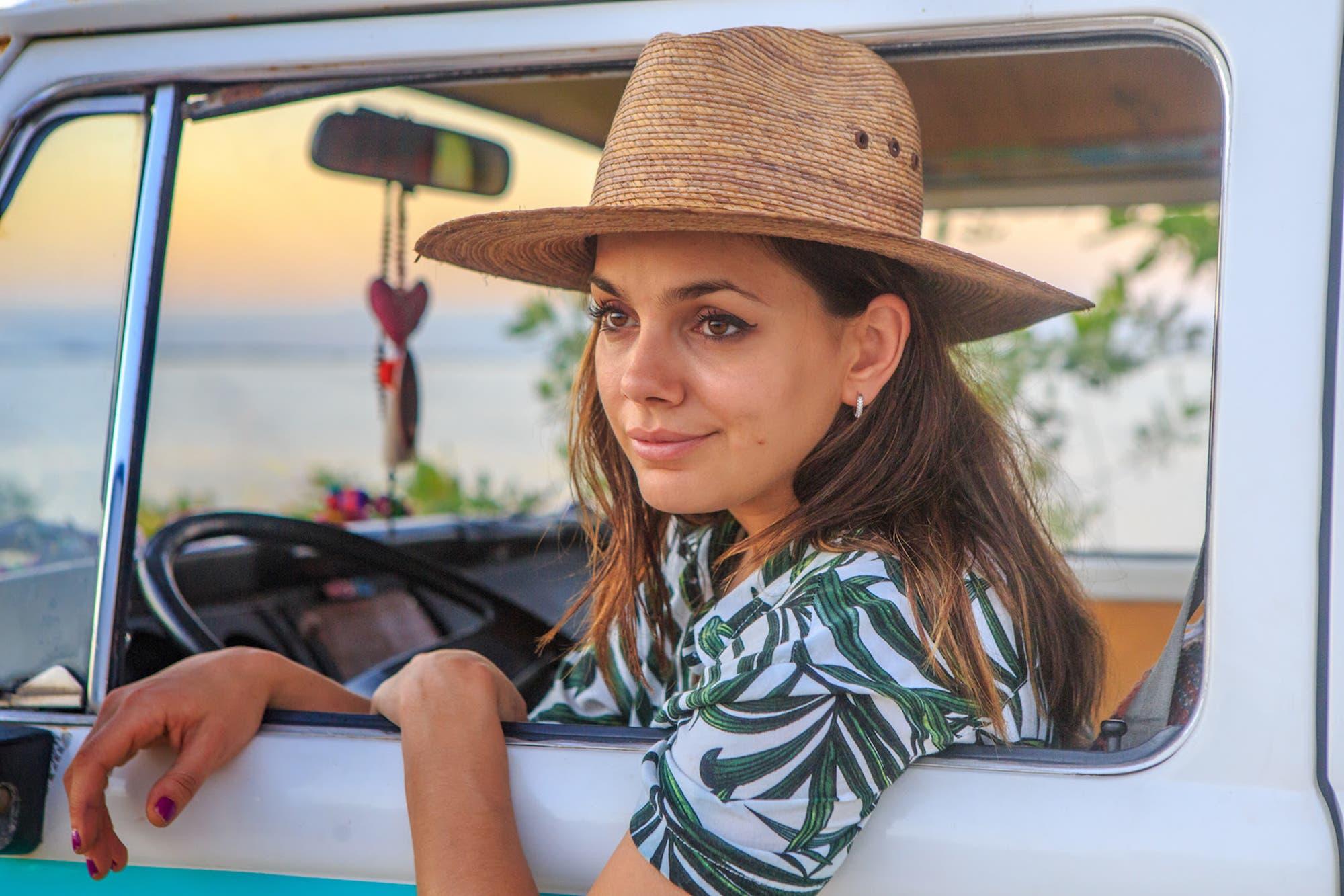 """Natalie Pérez presentó su nuevo tema """"Te quiero y nada más"""", una cumbia triste que habla de desamor"""