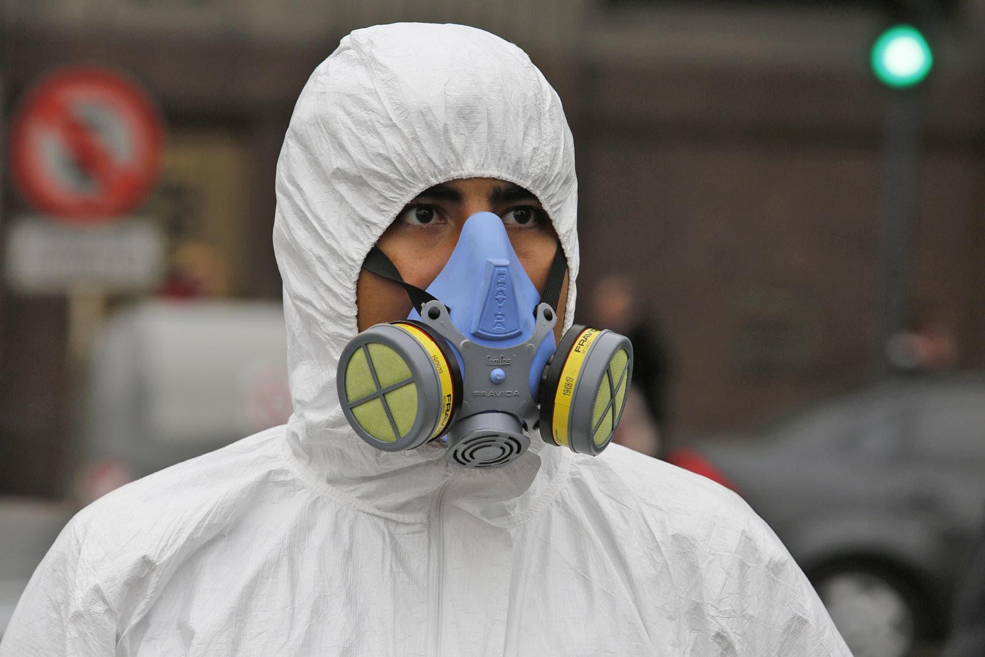 Coronavirus: confirman 166 muertes y 4824 nuevos contagios en las últimas 24 horas