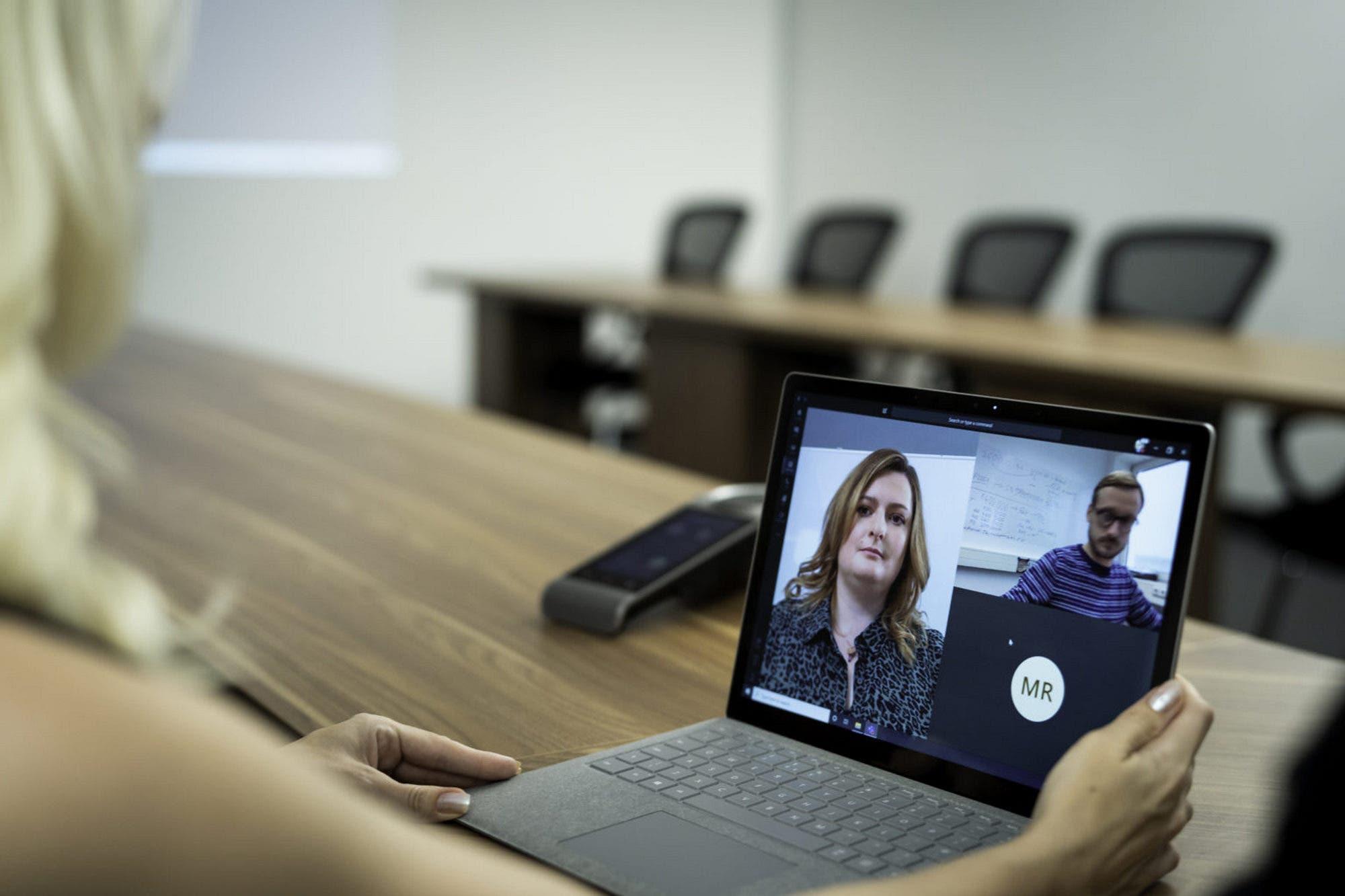 Microsoft ahora permite reuniones de hasta 20.000 participantes en Teams