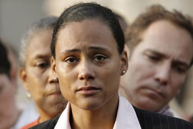 Marion Jones y su día más doloroso, cuando admitió su culpabilidad