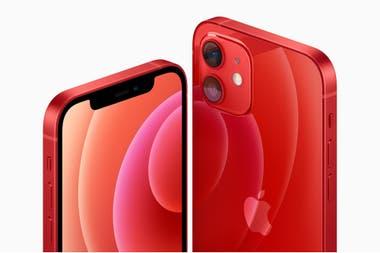 El iPhone mini es el modelo de entrada, con un precio desde 729 dólares
