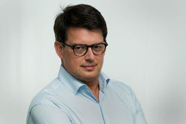 """Puelinckx, socio mayoritario del ATP de Buenos Aires, sobre las burbujas en los torneos: """"Se ha trabajado muchísimo, pero, al final, depende de la responsabilidad de cada uno""""."""