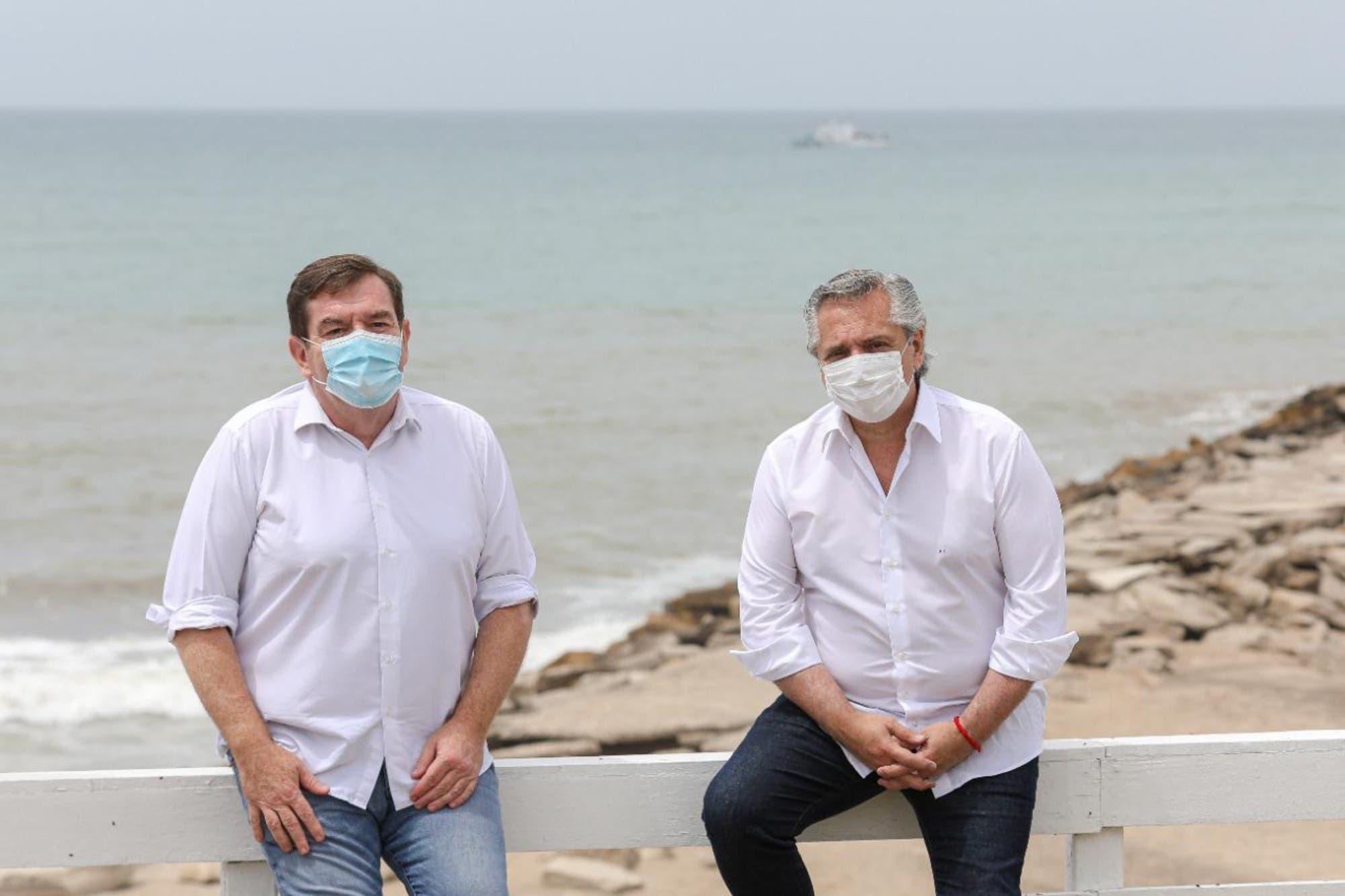 Toque de queda. Pinamar y Mar del Plata rechazan las restricciones y piden persuadir antes que prohibir - LA NACION