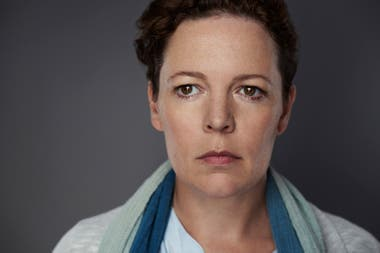Olivia Colman deslumbró en The Crown